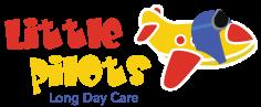 Little Pilots Long Day Care Centre Logo