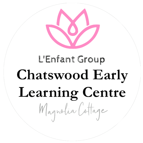 Chatswood Early Learning Centre - Magnolia Cottage Logo
