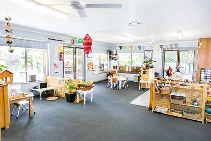 Killarney Vale Preschool
