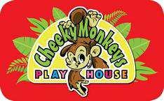 Cheeky Monkeys OOSH