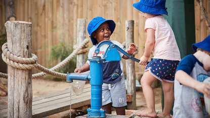 Guardian Childcare & Education Kellyville