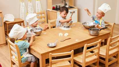 Guardian Childcare & Education Rouse Hill North