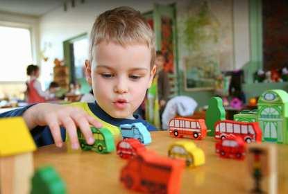 Brooke Avenue Early Learning Centre Pty Ltd