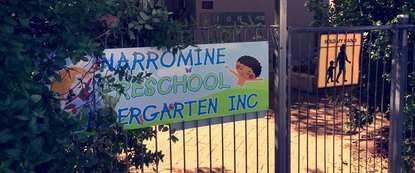 Narromine Preschool Kindergarten