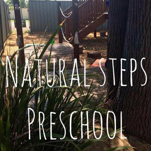 Natural Steps Pre-School
