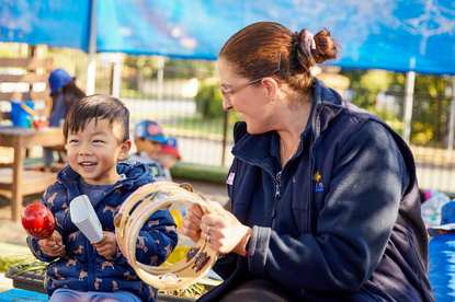 Kindalin Early Childhood Learning Centre - Cherrybrook