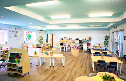 Bright Beginnings Learning Centre Bexley