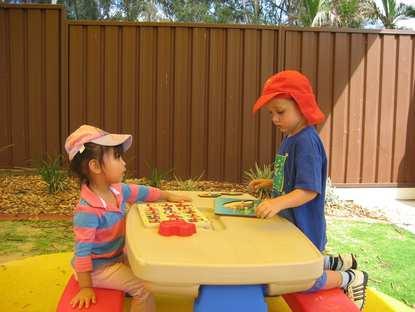 Kinder-Kare Early Childhood Learning Centre