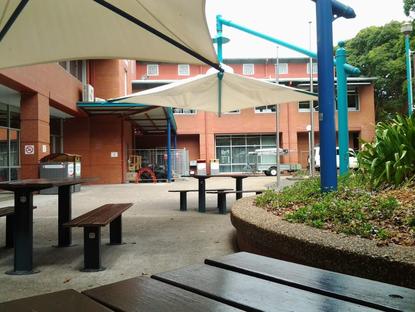 Newcastle TAFE Children's Centre