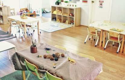 The Oak Seed Early Learning Centre Erskine Park Dilga