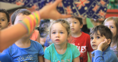 MindChamps Early Learning Chatswood