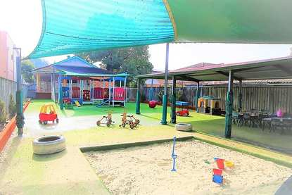 Kinderoo Early Learning Centre