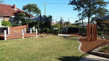 King St Community Pre-School East Maitland