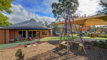 Noah's Ark Preschool and Casual Care Centre