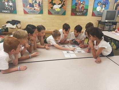 Kingswood Park Public School Preschool