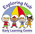 Exploring Hub Early Learning Centre