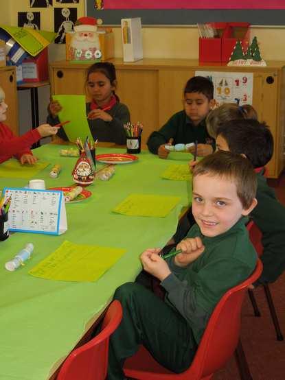 Dubbo West Public School Preschool