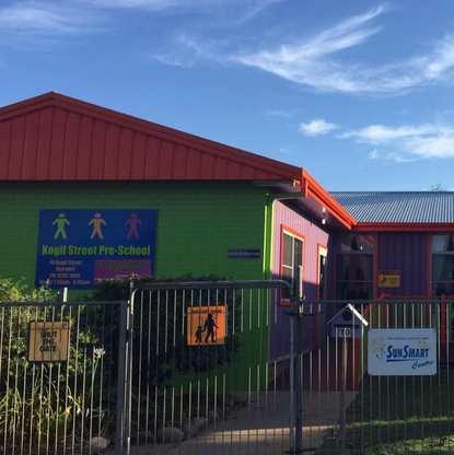 Kogil Street Preschool