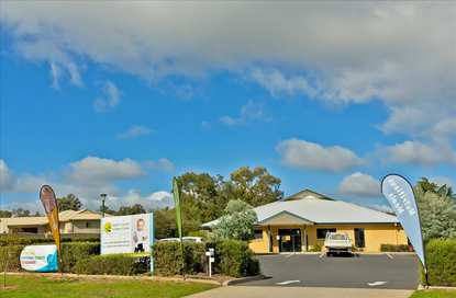 North Cowra Children's Centre