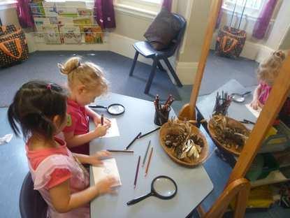 Kookaburra Kindergarten Chatswood