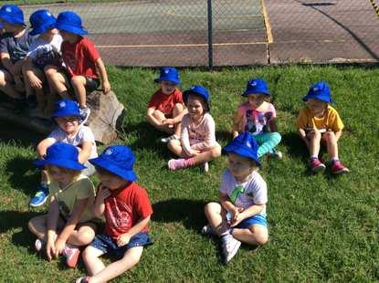 Koonawarra Public School Preschool