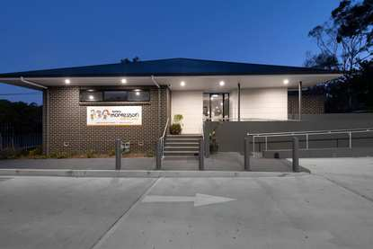 Kotara Montessori Children's Centre