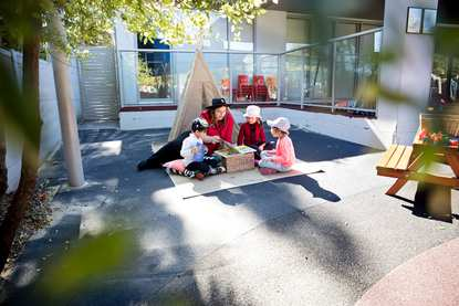 Reggio Emilia Early Learning Centre North Parramatta