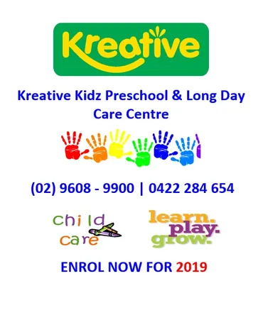 Kreative Kidz Preschool