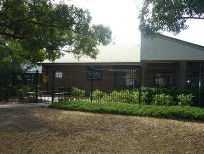 North Ryde Community PreSchool