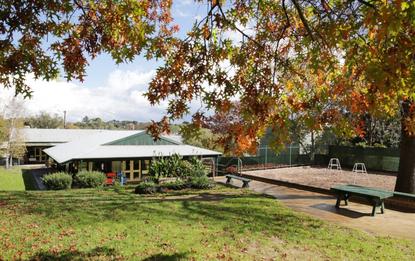 KU - Donkin Memorial Preschool