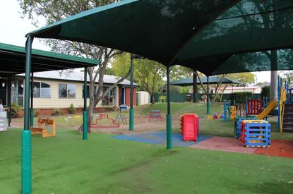 KU - Georges Hall Preschool