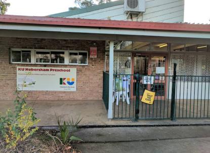KU - Hebersham Preschool