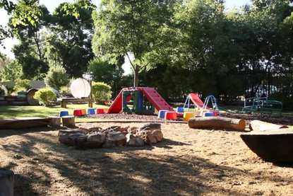 KU - Kingfisher Preschool