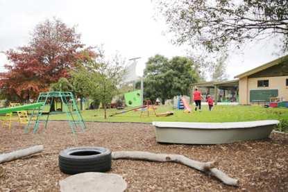 KU Moss Vale Children's Centre