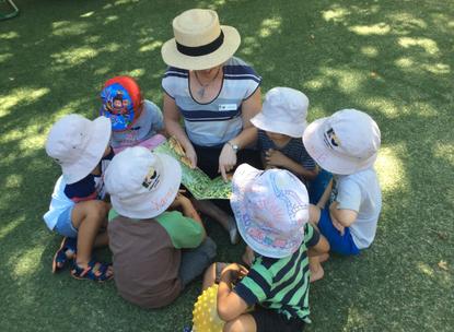 KU - Osborne Park Preschool