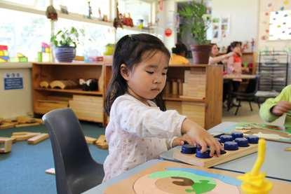 KU Rydalmere Preschool