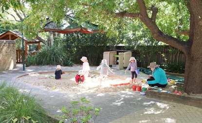 KU - Wahroonga Preschool