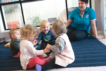 Goodstart Early Learning Leeton