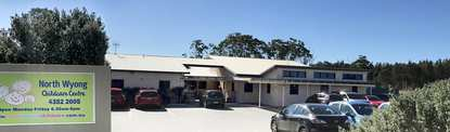 North Wyong Early Childhood Learning Centre