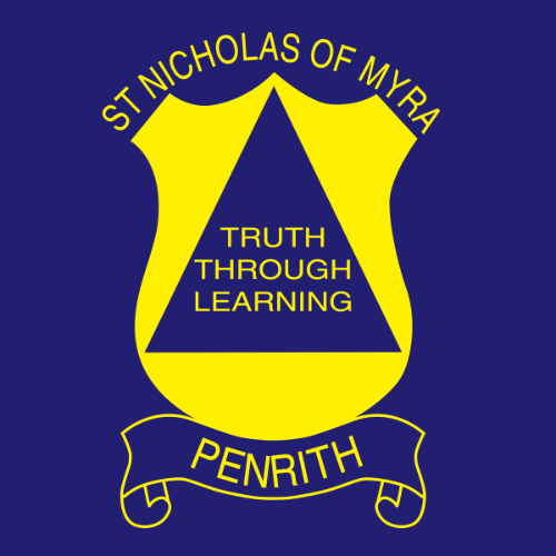 Catholic Out of School Hours Care St Nicholas of Myra Penrith