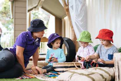 Lake Macquarie Educational Preschool