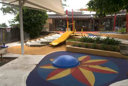 Kids Early Learning Blacktown City Lalor Park