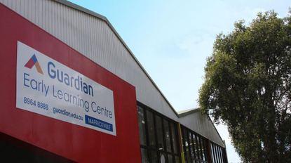 Guardian Childcare & Education Marrickville