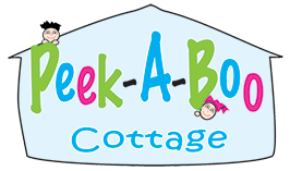 Peek-A-Boo Cottage