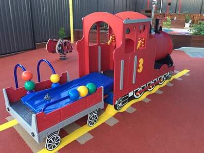 Peter Rabbit Child Care Centre