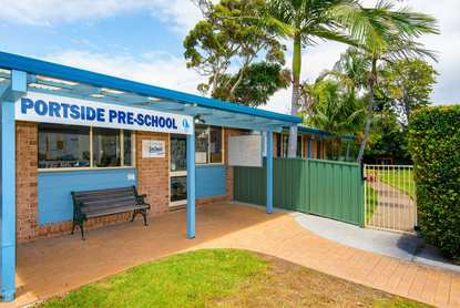 Portside Preschool & Long Day Care Centre