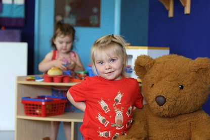 Aussie Kindies Early Learning Glen Innes