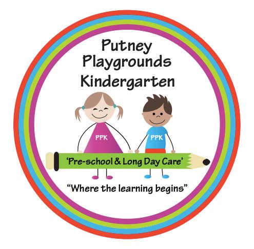 Putney Playgrounds Kindergarten