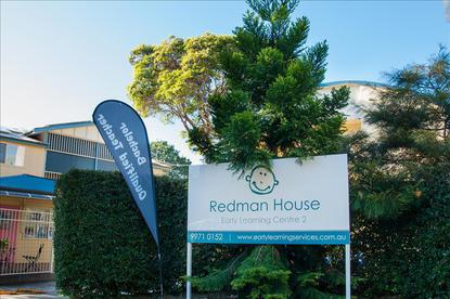 Redman House Early Learning Centre 2