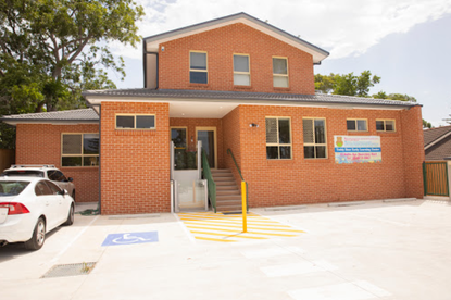 Teddy Bear Early Learning Centre (Denistone East)